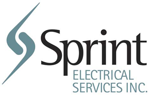 Sprint Electrical Services logo