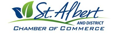 St Albert and district chamber of commerce member